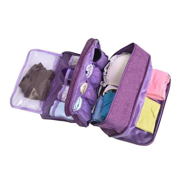 Underwear Bags Cosmetic Storage Cases,Belts & Bags,Uunoshopping