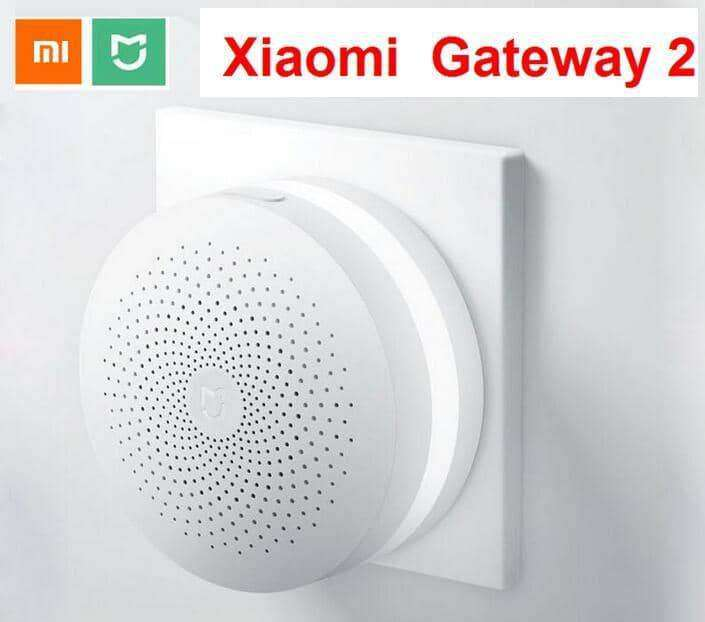 Xiaomi Mijia Gateway 2 Alarm,Home,Uunoshopping