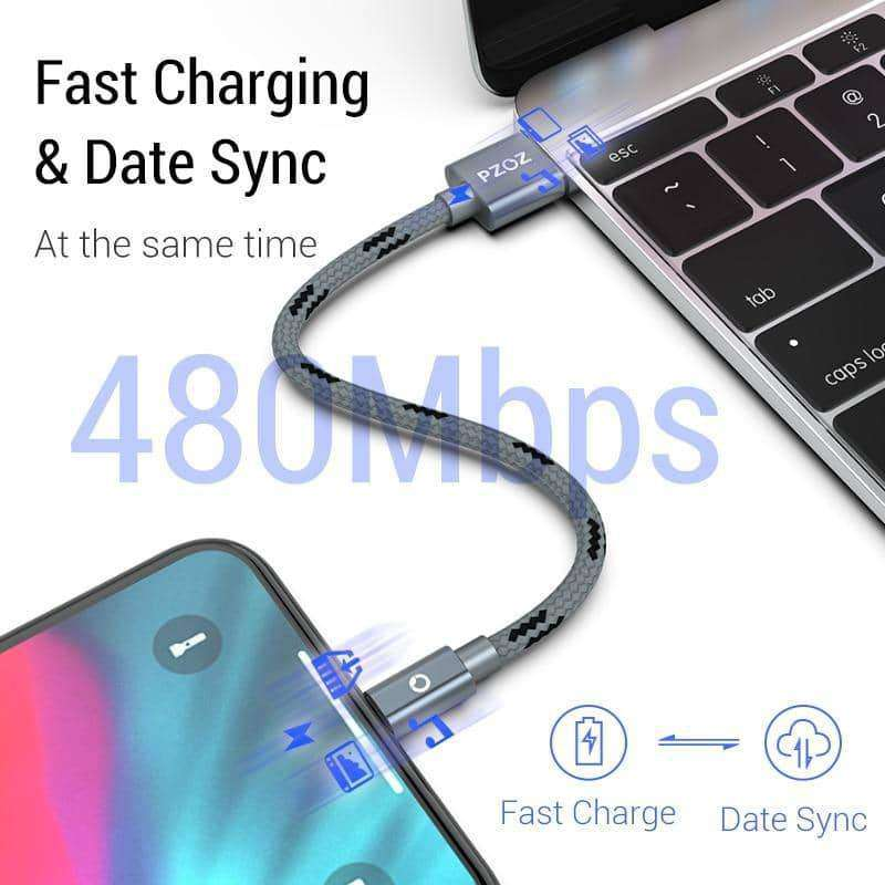 Usb cable for iphone ipad,Cables & Connectors,Uunoshopping