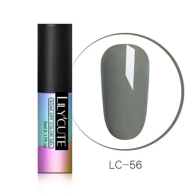 UV LED Gel Nail Polish Long lasting,nails tools,Uunoshopping