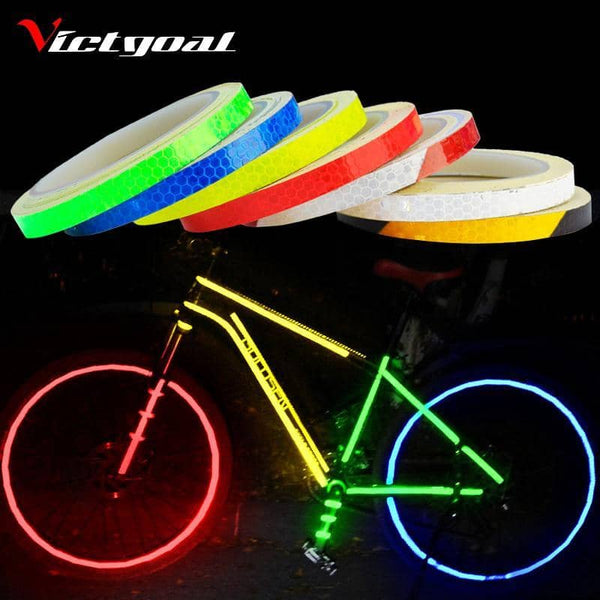 VICTGOAL Bike Stickers Decals,Bicycle,Uunoshopping