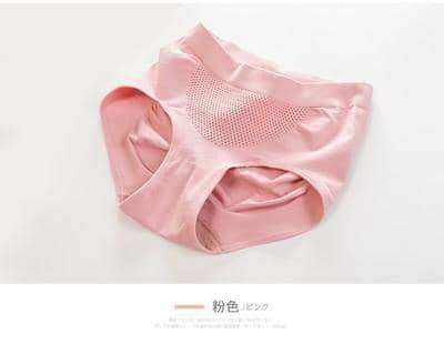 Warm Palace Honeycomb Women Panties,swimwear,Uunoshopping