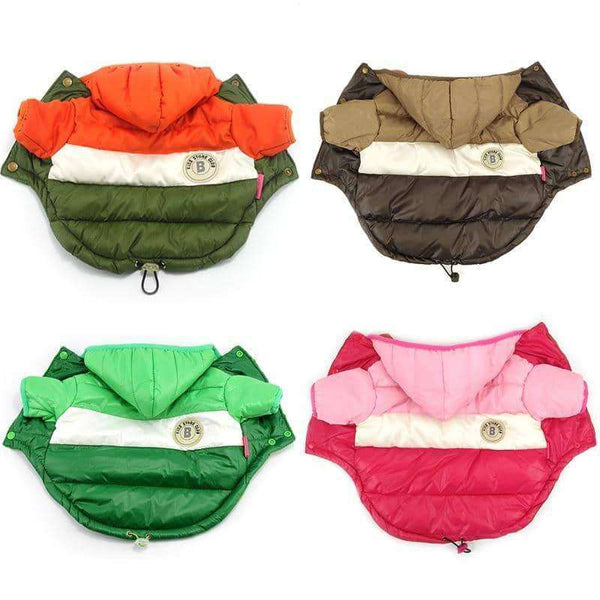 Winter Dogs Clothes,pet products,Uunoshopping