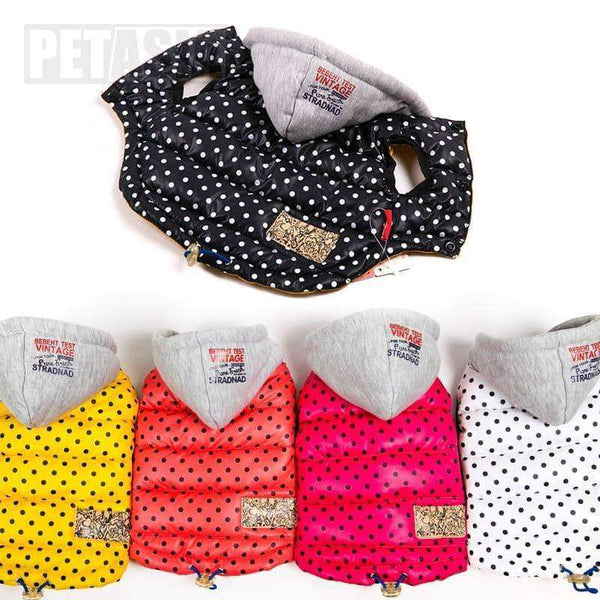 Winter Pet Small Dog Jacket,pet products,Uunoshopping