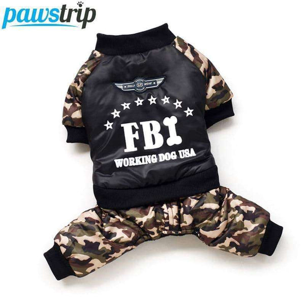 Winter  Small Dog Clothing,pet products,Uunoshopping