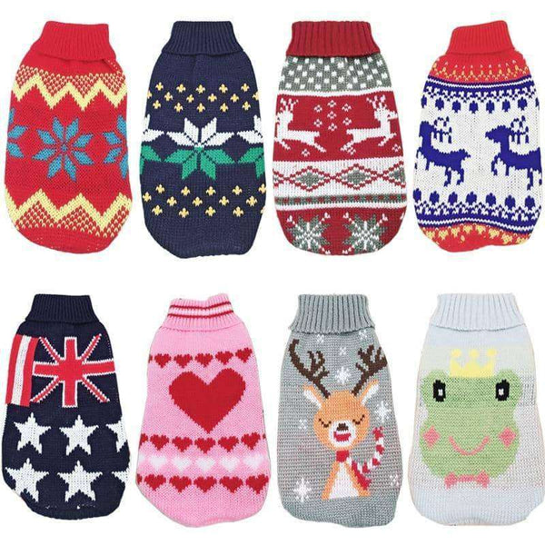 Winter Warm Clothes For Small Dogs,pet products,Uunoshopping