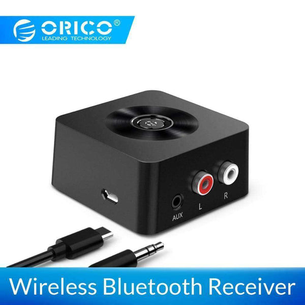 Wireless 4.0 Bluetooth Receiver Adapter 3.5mm,Consumer Electronics,Uunoshopping