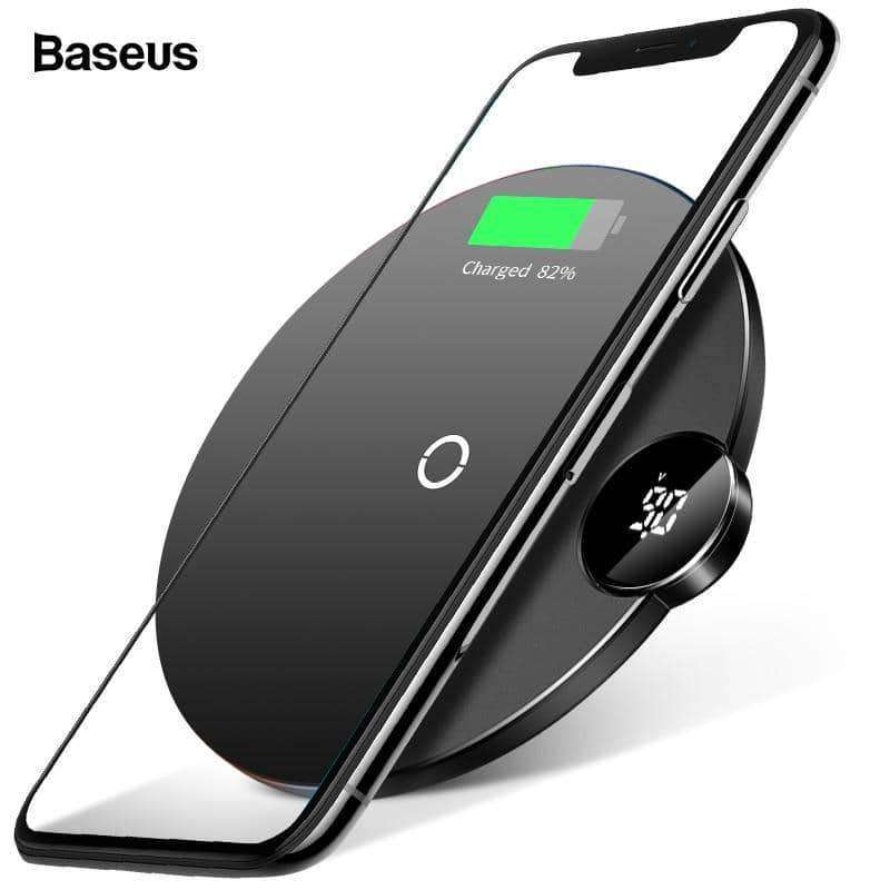 Wireless Charger,Phone Accessories,Uunoshopping