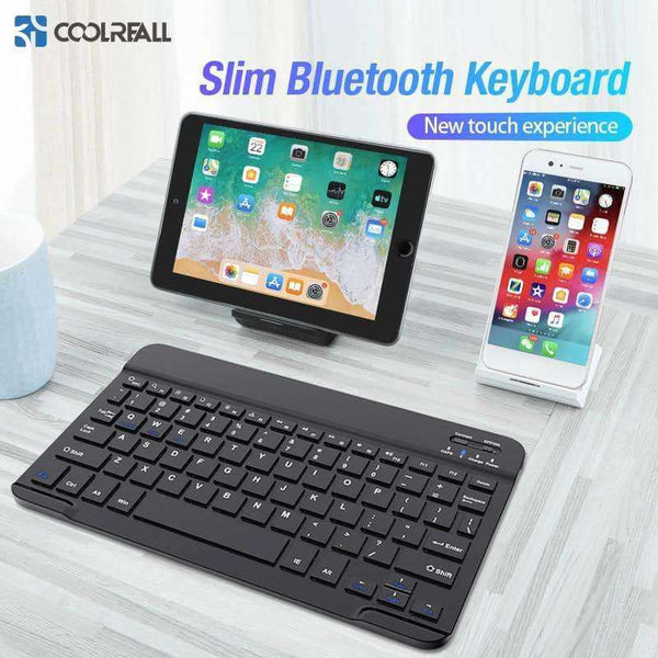 Wireless Bluetooth Keyboard,Laptop Accessories,Uunoshopping