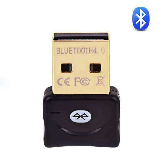Wireless USB Bluetooth Adapter,Cables & Connectors,Uunoshopping