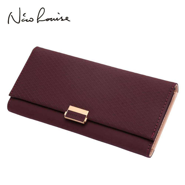 Woman Wallet,Wallets & Holders,Uunoshopping