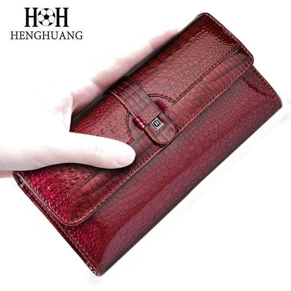 Women Long Wallet,Wallets & Holders,Uunoshopping