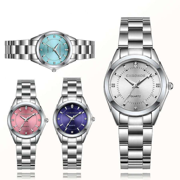 Women Luxury Rhinestone Watches,Women'swatches,Uunoshopping