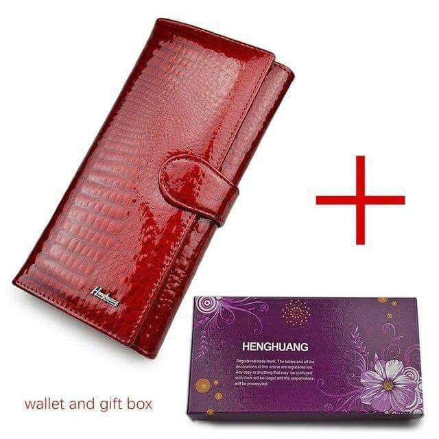 Women Wallets Genuine Leather,Wallets & Holders,Uunoshopping