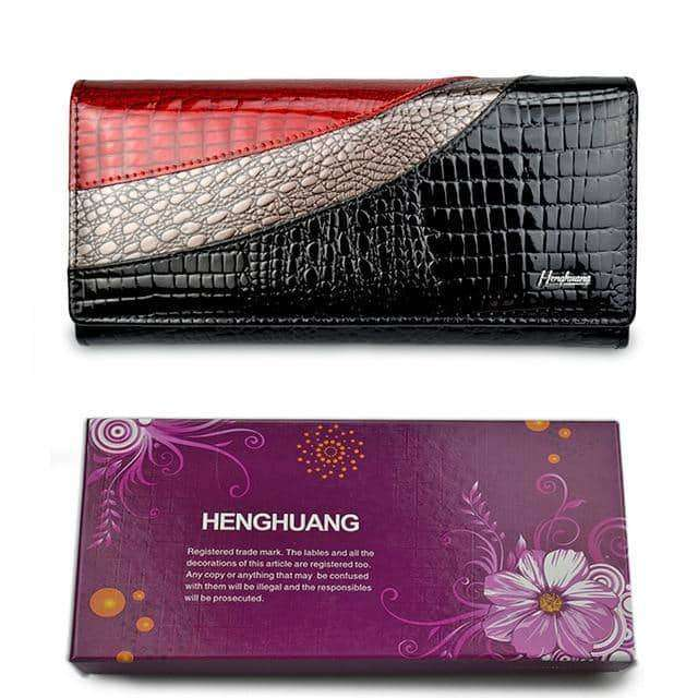 Women Wallets Leather,Wallets & Holders,Uunoshopping