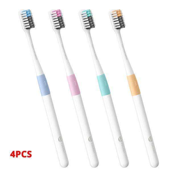 Xiaomi Doctor B Toothbrush Bass Method,Home,Uunoshopping