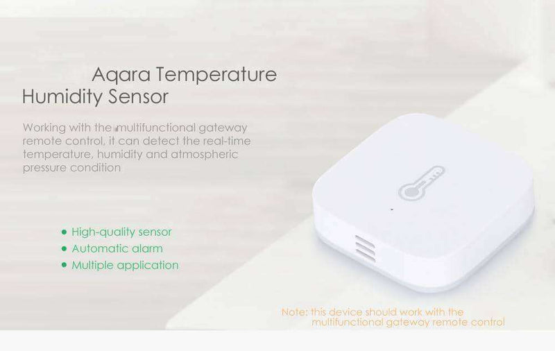Temperature Humidity Sensor,Home,Uunoshopping