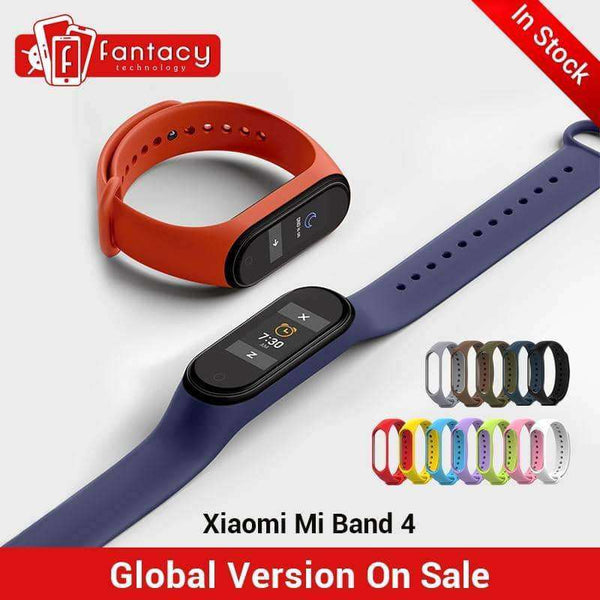 Xiaomi Brand 4 Waterproof Heart Rate Fitness,Women'swatches,Uunoshopping