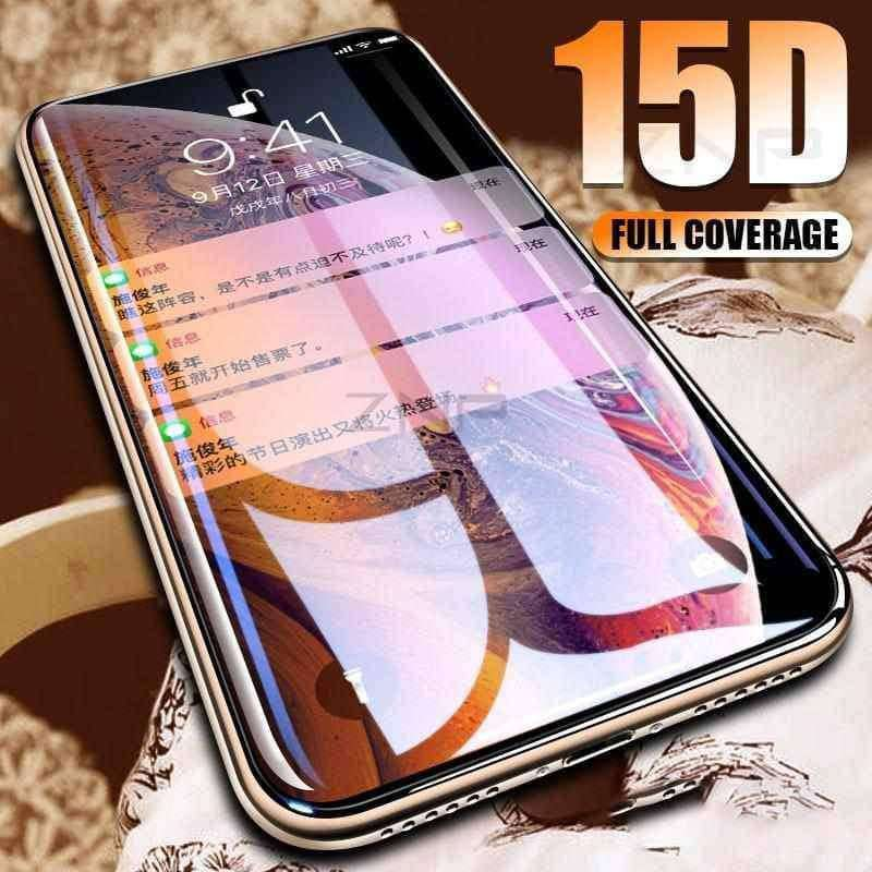 iPhone Screen Protector Tempered Glass,screen protector,Uunoshopping