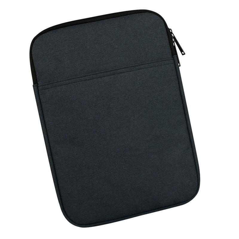 Shockproof Waterproof Tablet Liner Sleeve Pouch Case for 10.1 inch teclast p10hd Bag Zipper Cover