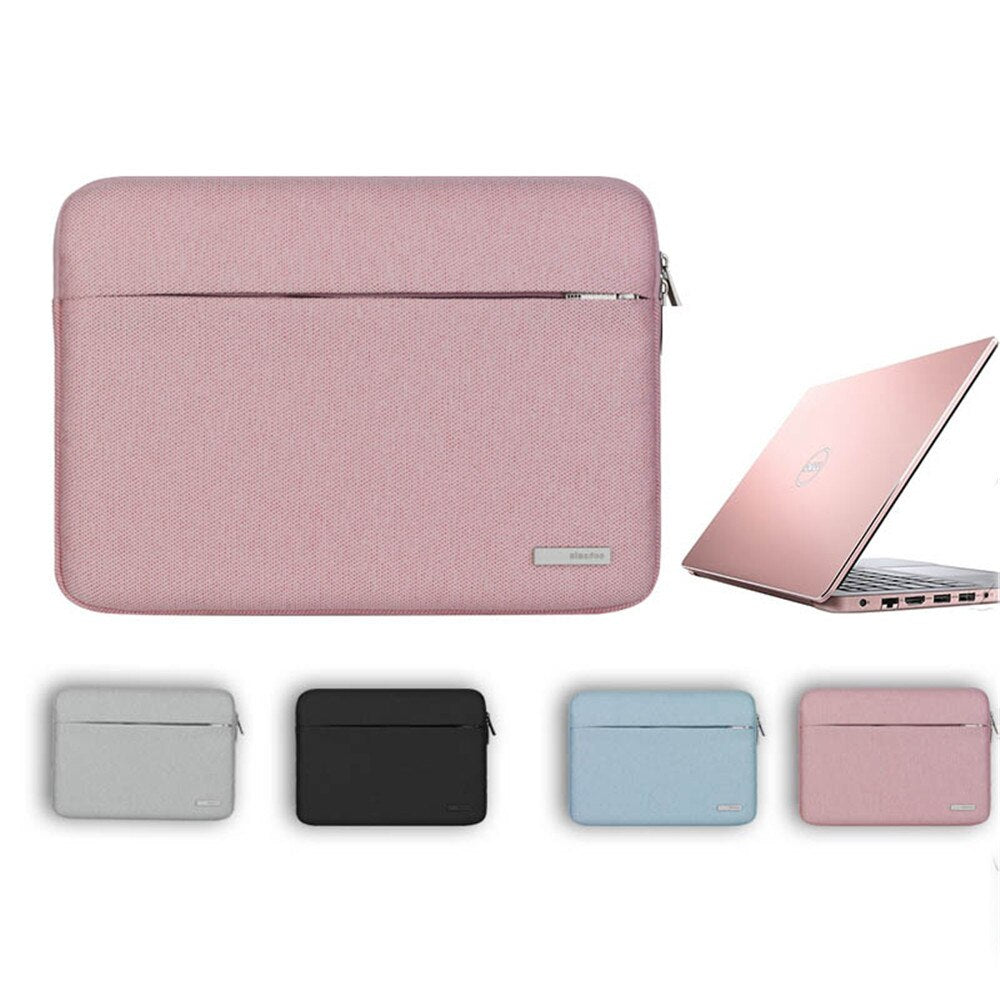 Laptop Bag for Microsoft Tablet Surface Pro 3 4 5 Case Cover Waterproof Notebook 13.3 15 15.6 Tablet Sleeve for Surface 6 inch