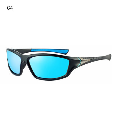 2019 New Luxury Polarized Sunglasses Men's Driving Shades Male Sun Glasses Vintage Driving Classic Sun Glasses Men Goggle