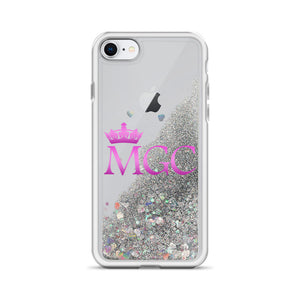 MGC Liquid Glitter Phone Case