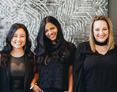 WomenMade LA - A Sisterhood for Women Entrepreneurs