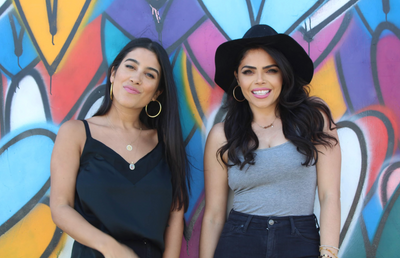 #JefaSpotlight: Yarel Ramos and Jessica Molina, Wait Hold Up Podcast