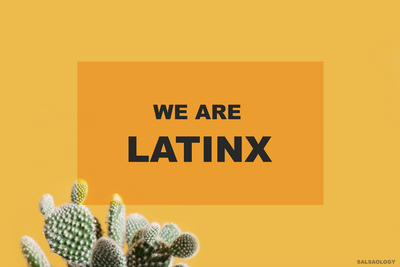 Celebrate Latinx Heritage Month