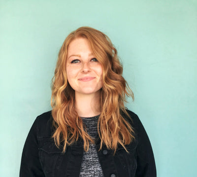Meet the SALSAOLOGY Team: Kaitlin Kluzak, Graphic Designer