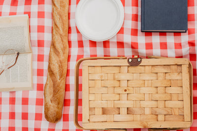 Get Picnic Ready with These Basket-Friendly Recipes