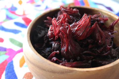 5 Benefits of Hibiscus