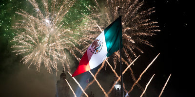 Get To Know Mexico's Biggest Day of Celebration: Independence Day