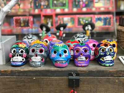 Día de Los Muertos: Where to Celebrate in LA