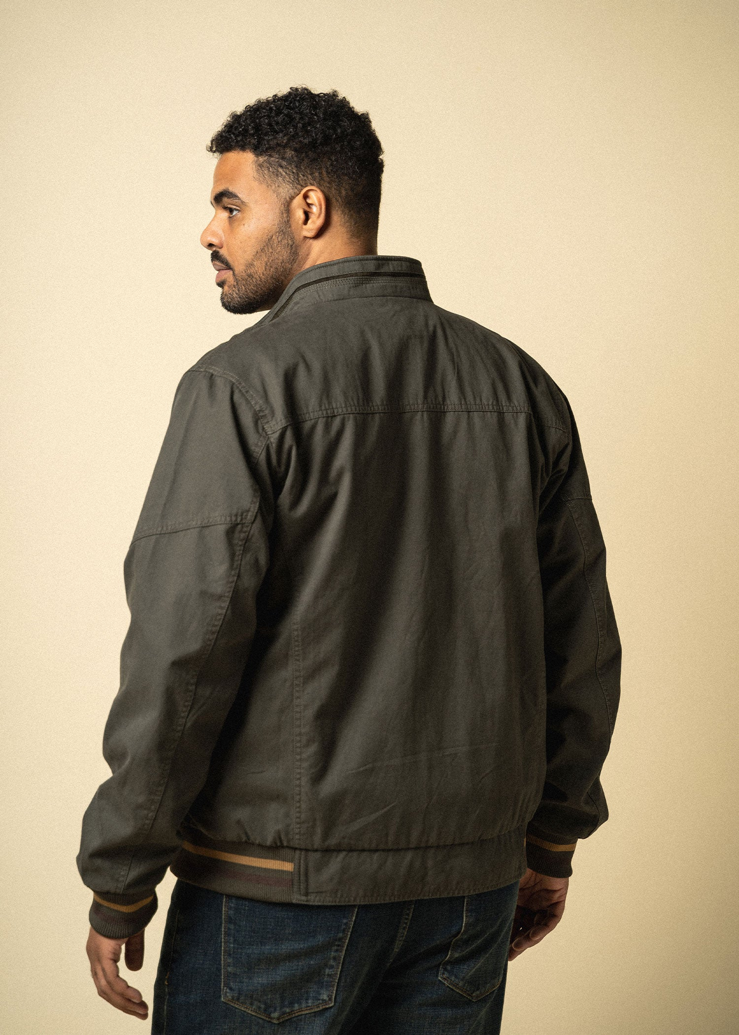Longjohnandsons-tallmens-cottonbomber-green-back
