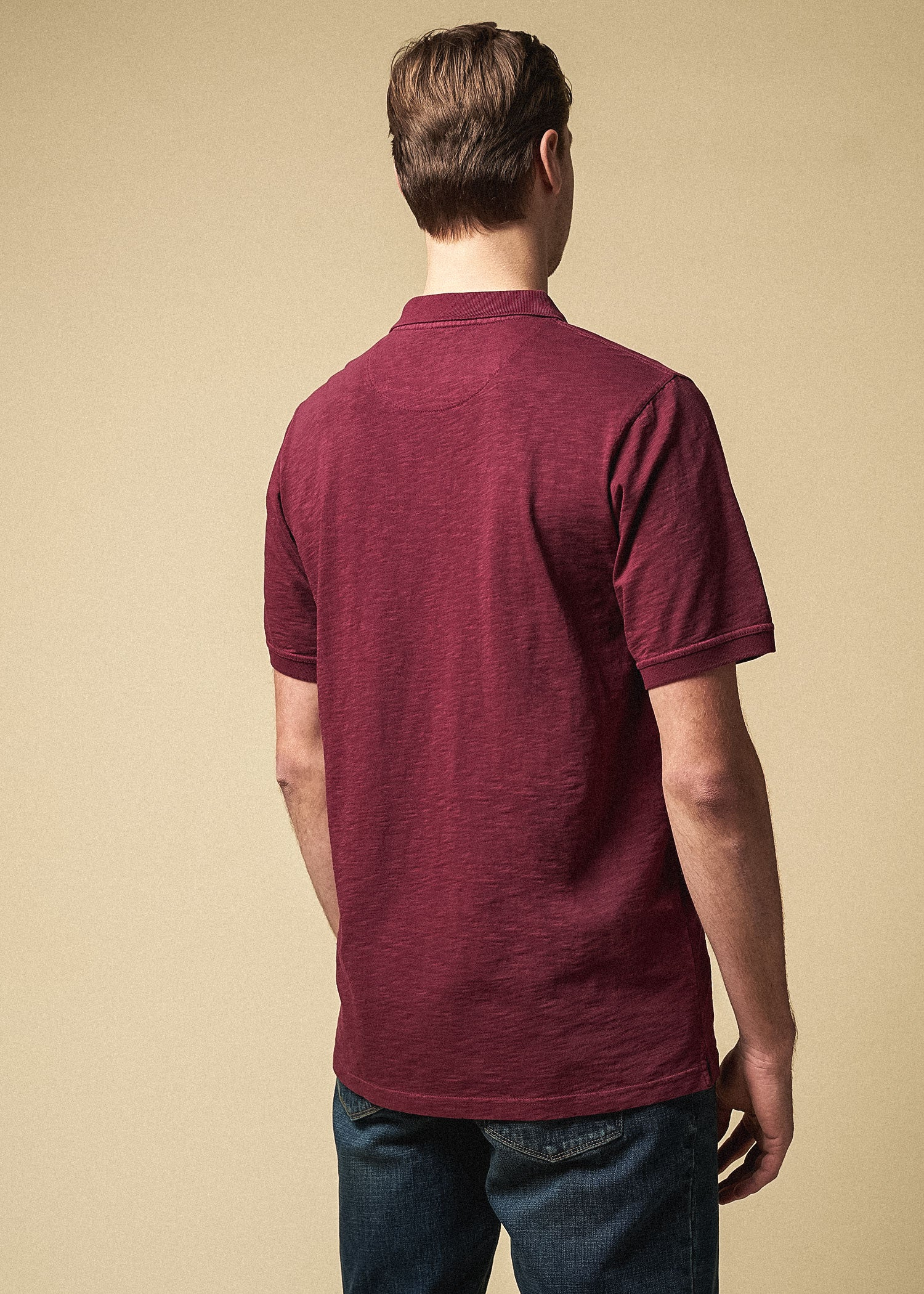 tall_mens_slub_pocket_polo_vintage_sumacred-back