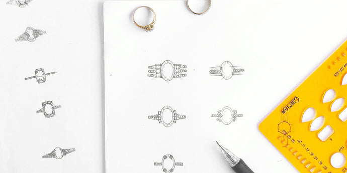 How to commission your own piece of jewellery