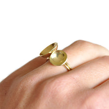 Load image into Gallery viewer, Amazon Ring | SMITH Jewellery