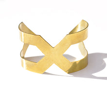 Load image into Gallery viewer, Arrow Cuff | SMITH Jewellery