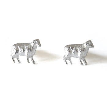 Baa Baa Cufflinks | SMITH Jewellery