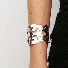 Load image into Gallery viewer, Bohemian Cuff | SMITH Jewellery