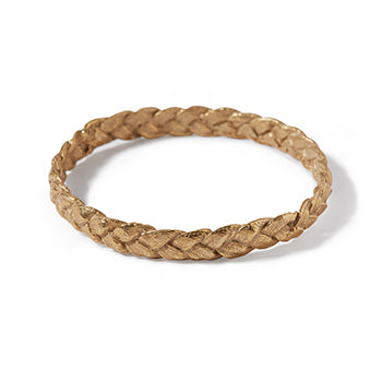 Braid Bangle | SMITH Jewellery