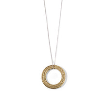 Load image into Gallery viewer, Circle Pendant | SMITH Jewellery