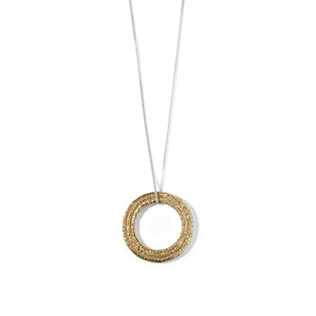 Circle Pendant | SMITH Jewellery