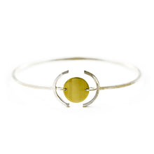 Load image into Gallery viewer, Dot Bangle | SMITH Jewellery