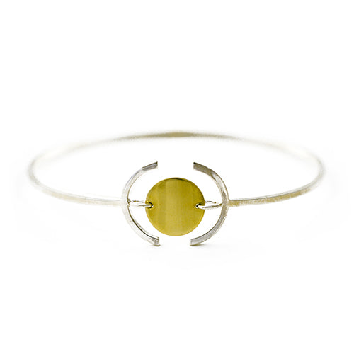 Dot Bangle | SMITH Jewellery