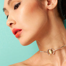 Load image into Gallery viewer, Dot Choker | SMITH Jewellery