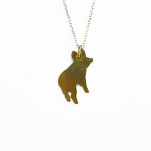Animal Pendants | SMITH Jewellery