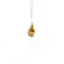 Load image into Gallery viewer, Hands Pendant | SMITH Jewellery